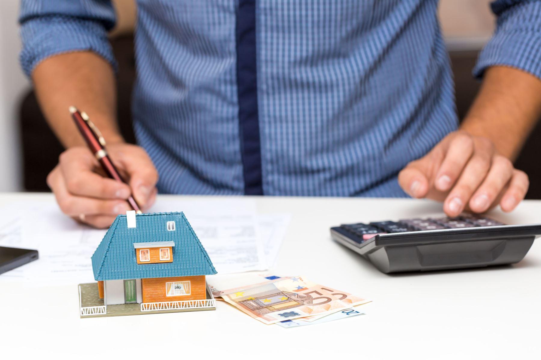 Leavenworth Property Management Planning