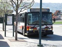 link public transit route 22 leavenworth, washington