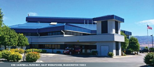 pangborn memorial airport: fly wenatchee